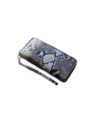 Clutch/Pung PU animalprint